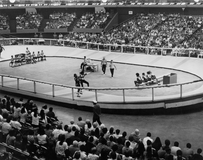 1972 Anaheim Convention Center
