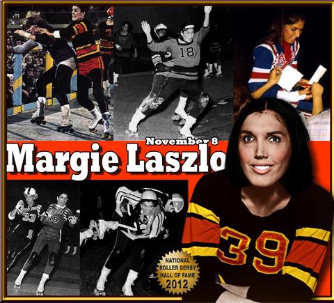 Margie Laszlo Roller Derby Related Keywords Suggestions Margie