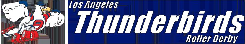 Los Angeles Thunderbirds Roller Derby